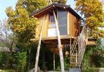 Camping Fiesole - Ecochiocciola Centro Turistico-2
