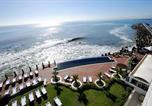 Hôtel Robben Island - Radisson Blu Hotel Waterfront, Cape Town-1