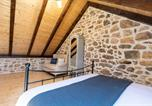 Location vacances Skradin - Family friendly house with a swimming pool Bogatic, Krka - 17168-3