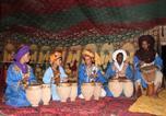 Camping Maroc - Merzouga Camel Trekking & Camp Overnight-4
