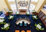 Hôtel Jacksonville - Hampton Inn & Suites Jacksonville Deerwood Park-4