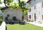 Location vacances Rota d'Imagna - Ca' Baetti - l'Antica Corte-1