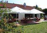 Hôtel Poseritz - Landhotel Rügen-4