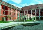 Hôtel Mautern in Steiermark - Jufa Hotel Judenburg-1