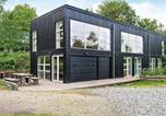 Location vacances Ebeltoft - Six-Bedroom Holiday home in Ebeltoft-4