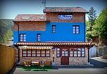 Hôtel Ribadesella - Hotel L´Alloru-1