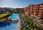 Hôtel Mijas - Aparthotel Myramar Fuengirola-4