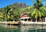 Location vacances Pihaena - Villa Oramarama by Tahiti Homes-4