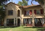Hôtel Barbentane - Mas Halcyon Provence-1