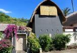 Villages vacances Manggis - Aura Villa & Spa Amed Bali-2