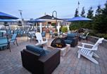 Hôtel Barnstable Town - Hampton Inn & Suites - Cape Cod / West Yarmouth-4