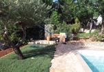 Location vacances Conversano - Villa Massa Piscina-3