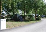 Camping avec Site nature Angles - Camping Les Mizottes-4