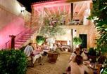 Hôtel Alcúdia - Ca´n Pere-3