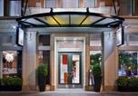 Hôtel Victoria - Hotel Rialto-1