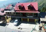 Location vacances Darjeeling - Ghangri Sherpa luxury homestay-1