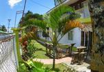 Hôtel Bocas del Toro - Nics Place-3