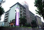 Hôtel Zhengzhou - Source Hotel-1