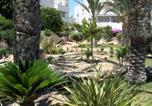 Location vacances Vera - Apartamento Venavera Playa Dragos5-3