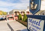 Hôtel Repentigny - Motel Classique-1
