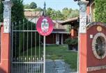 Location vacances  Province de Coni - Villa Goccia di Vino-2