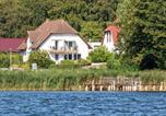 Location vacances Göhren-Lebbin - Strandhaus Malchow-1