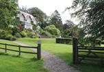 Location vacances Dulverton - Knapp House Lodges-2