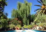 Location vacances Upington - A La Fugue-1