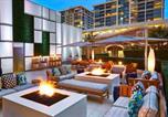 Hôtel Santa Ana - Irvine Marriott-4