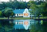 Location vacances Dunsborough - Cape Lodge-1