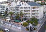 Hôtel Robben Island - Romney Park Luxury Apartments-1