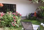 Location vacances Radebeul - Ferienwohnung Nessler-2