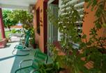 Location vacances  Cuba - Remarkable House 20m from the Beach in Varadero-3
