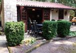 Location vacances Epe - Witte wieven bungalow 17-1