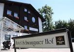 Location vacances Füssen - Hotel Schwangauer Hof-2