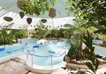 Villages vacances Windhagen - Center Parcs Eifel Mosel Nürburgring-3
