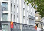 Hôtel Nantes - Aparthotel Adagio Nantes Centre-1