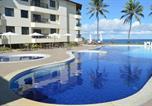 Village vacances Brésil - Catussaba Suítes Resort-2