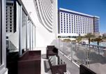 Hôtel Moss Point - Hard Rock Hotel & Casino Biloxi-4