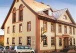 Location vacances Rickenbach - Landgasthof Hirschen-1