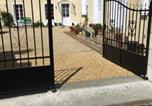Location vacances  Vienne - La Little School B&B -Maison d'hotes-1