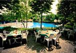 Location vacances Monte Cerignone - Appartamenti in Villaggio Turistico-2
