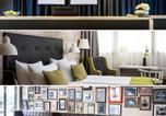 Hôtel Ebikon - Ameron Luzern Hotel Flora-1