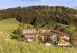 Location vacances Weitnau - Ferienwohnung- Alpengaudi-4