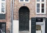 Location vacances Copenhague - Super Central Apt w Loft-3