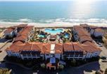 Location vacances North Topsail Beach - 1-2-3 Baciato dal Sole 220-B Suite Three-3