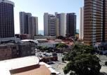 Location vacances Fortaleza - Quartos em apt compartilhado - Orla-1