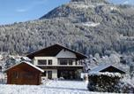 Location vacances Berg Im Drautal - Haus Becky-1