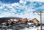 Hôtel Ushuaia - Los Cauquenes Resort + Spa + Experiences-2
