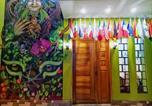 Hôtel Iquitos - Moicca Hostel-1
